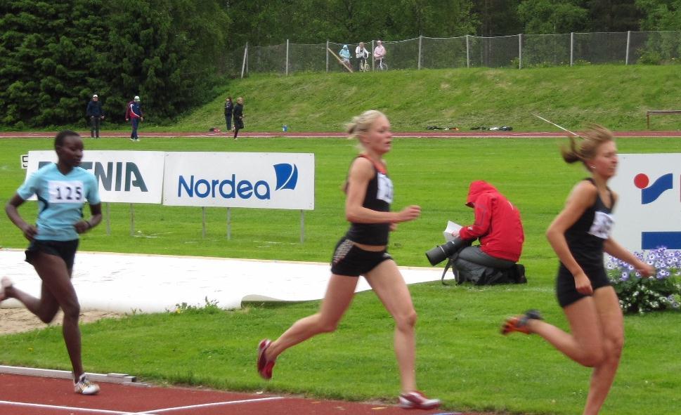 Marika Pekkarinen Nude Photos 47